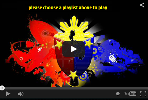 Please choose a playlist to play...